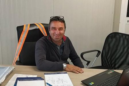 Antonio Cupolino